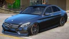 Mercedes Benz C250 V2