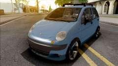 Daewoo Matiz 2002 für GTA San Andreas