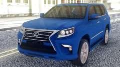Lexus GX460 2014