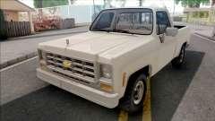 Chevrolet C-10 Custom Deluxe 1976