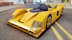 GTA V Annis S80RR IVF pour GTA San Andreas