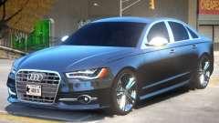 Audi S6 V2 für GTA 4