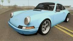 Porsche 911 (JerryCustoms) 1973