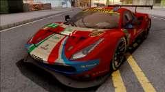 Ferrari 488 GTE Evo 2018 (AF Corse) PJ Preset 2