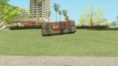 Sticky Bomb From GTA V