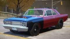 Dodge Dart V2 L1 für GTA 4