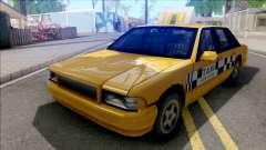 Taxi NFS MW für GTA San Andreas