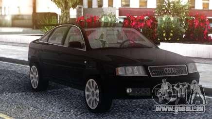 Audi RS 6 C5 2003 pour GTA San Andreas