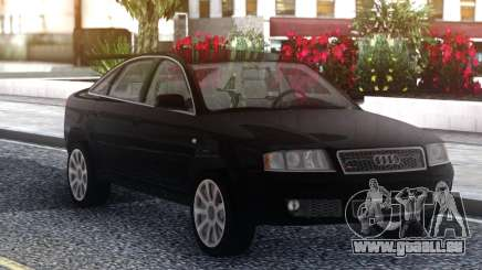Audi RS 6 C5 2003 für GTA San Andreas