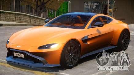 2019 Aston Martin Vantage 59 pour GTA 4