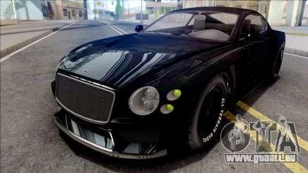 GTA V Enus Paragon R Armored pour GTA San Andreas