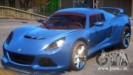 Lotus Exige V2 pour GTA 4
