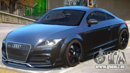 Audi TT RS für GTA 4