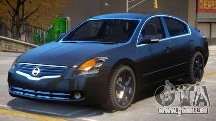 Nissan Altima pour GTA 4