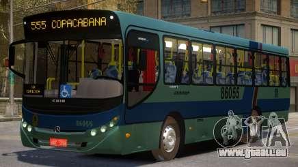 Caio Apache Vip II für GTA 4