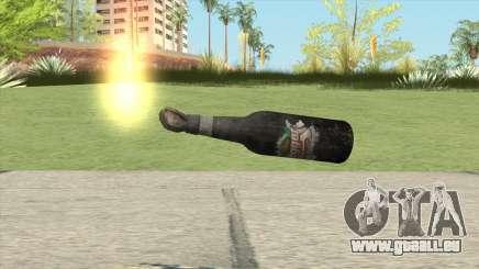 Molotov Cocktail From GTA V pour GTA San Andreas