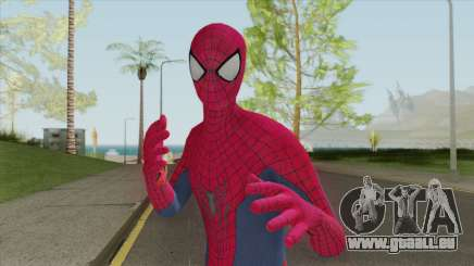 Spider-Man (The Amazing Spider-Man 2) HQ für GTA San Andreas