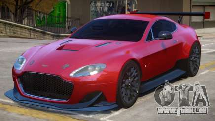 Aston Martin Vantage AMR Pro pour GTA 4
