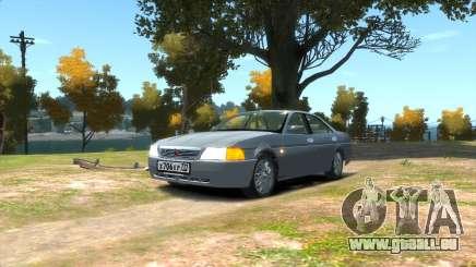 Honda Inspire 1997 für GTA 4