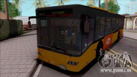 Kurtc Chill Low Floor Bus pour GTA San Andreas