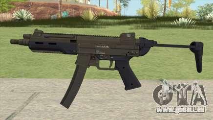 Hawk And Little SMG (Base V3) GTA V pour GTA San Andreas
