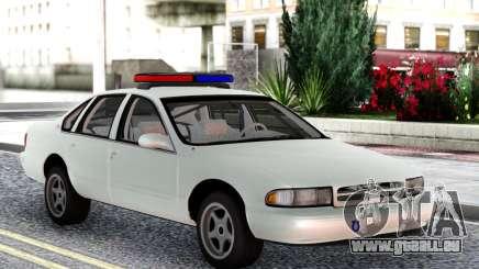 Chevrolet Impala SS für GTA San Andreas