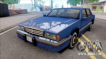 Schyster Empire 1991 pour GTA San Andreas