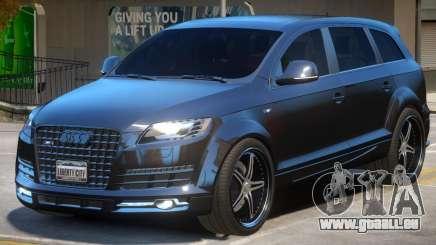 Audi Q7 R2 pour GTA 4