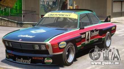 Ubermacht Zion Classic PJ3 für GTA 4