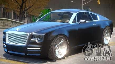 Enus Windsor V2 für GTA 4