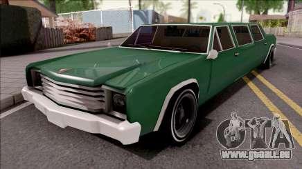 Picador Limousine für GTA San Andreas