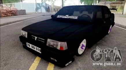 Tofas Dogan SLX v2 pour GTA San Andreas
