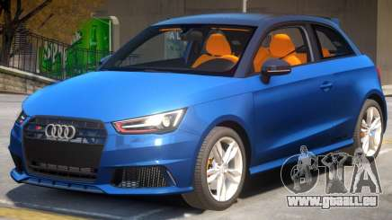 Audi S1 Review pour GTA 4