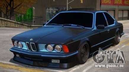 BMW M6 1986 für GTA 4