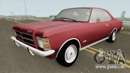 Chevrolet Opala 1975 für GTA San Andreas