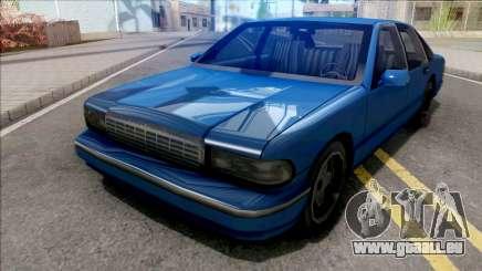 Declasse Impaler 1996 pour GTA San Andreas