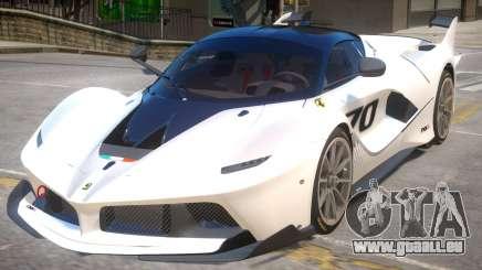 Ferrari FXX-K PJ3 für GTA 4