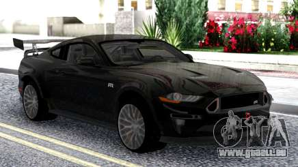 Ford Mustang RTR für GTA San Andreas