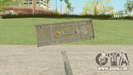 Proximity Mine From GTA V für GTA San Andreas