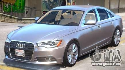 Audi A6 V2 pour GTA 4