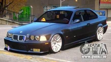BMW E36 ST V2 pour GTA 4