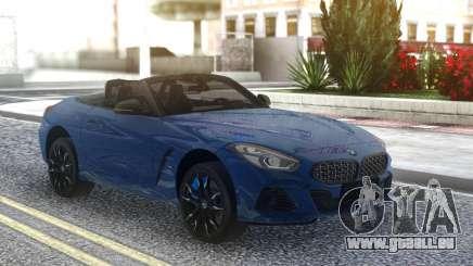 BMW Z4 G29 2019 pour GTA San Andreas