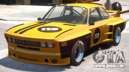 Ubermacht Zion Classic PJ4 für GTA 4