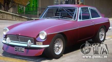 1965 MGB GT für GTA 4