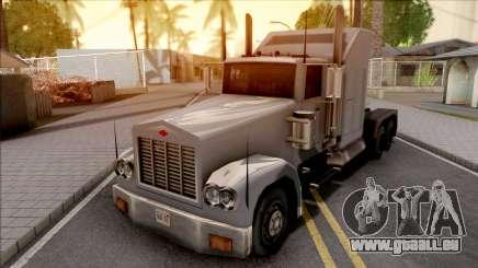 Juggernut SA Style für GTA San Andreas