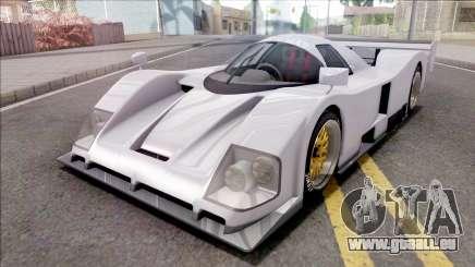 GTA V Annis S80RR für GTA San Andreas