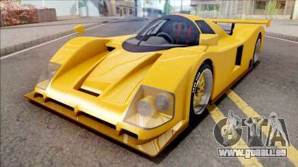 GTA V Annis S80RR IVF für GTA San Andreas