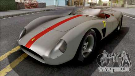 Ferrari 500 TRC 1957 pour GTA San Andreas