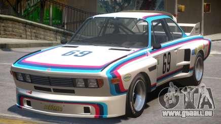 Ubermacht Zion Classic PJ1 für GTA 4