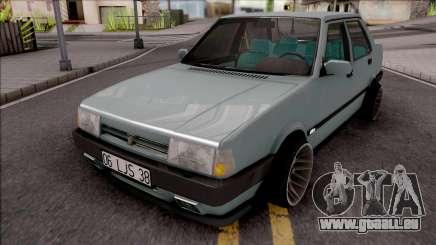 Tofas Dogan SLX Klasik pour GTA San Andreas
